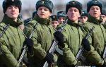 Какие права военнослужащих по контракту?
