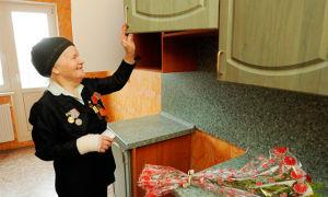 Как получить жилье ветерану боевых действий?