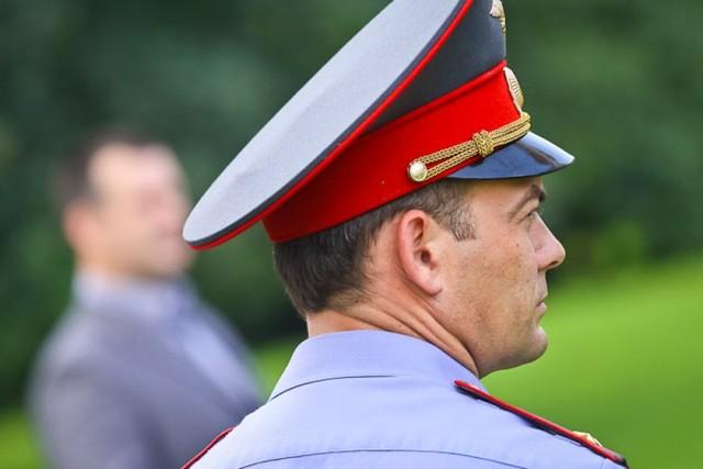 Социальные гарантии сотрудников полиции