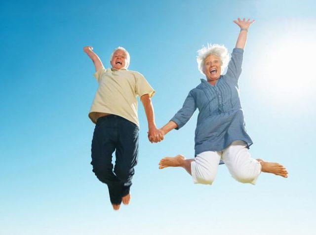 Санаторно курортное лечение военным пенсионерам