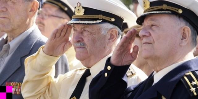 Что положено вдове военного пенсионера после его смерти