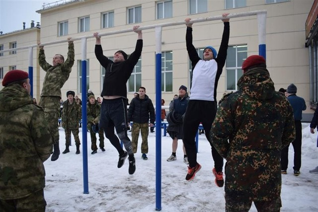 Как подготовиться к армии морально и физически