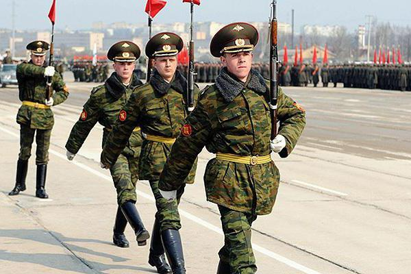 Военнообязанный до скольки лет: что такое воинская обязанность