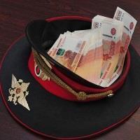 Смешанный стаж для пенсии сотрудников МВД РФ