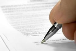 Какие документы нужны для службы по контракту