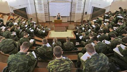 Льготы военнослужащим срочной службы: порядок оформления
