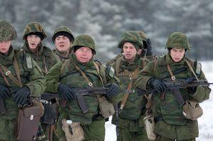 Права военнослужащих по контракту - льготы семье