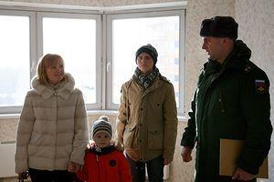 Поднаем жилья военнослужащим: порядок оформления
