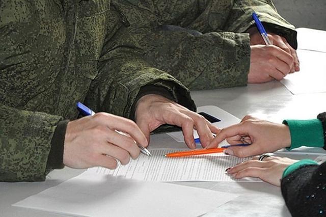 Сколько служат по контракту - сроки прохождения службы