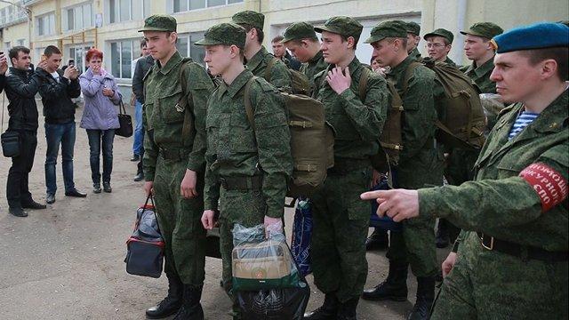 Весенний призыв - сроки проведения призыва в армию