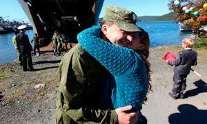 Отпуск женам военнослужащих: как правильно оформить