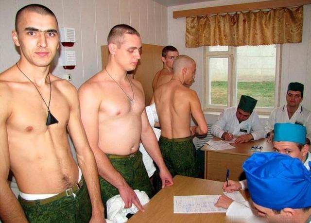 Категория годности к военной службе в военном билете