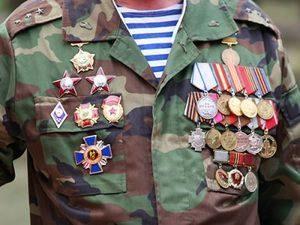 Налоговые льготы ветеранам военной службы - выплаты и пособия