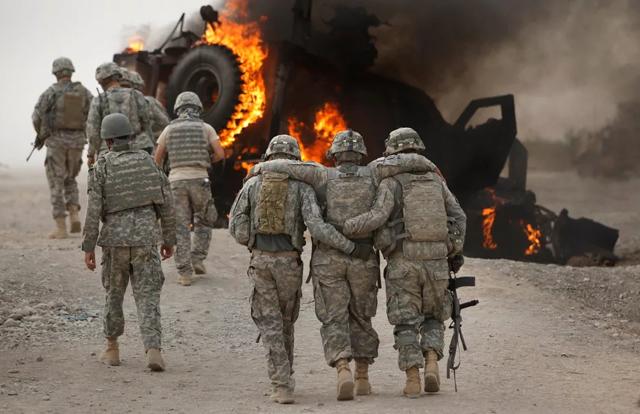 Льготы участникам боевых действий в Афганистане: права ветеранов при выходе на пенсию