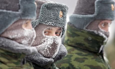 Родинки и армия - основания для освобождения от службы