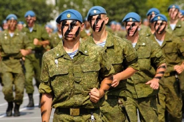 Категории годности к военной службе - шкала пригодности