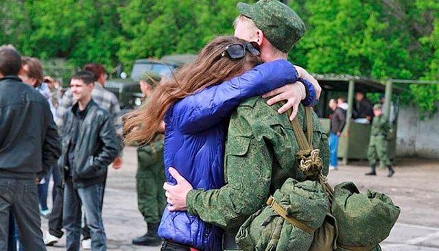 Отпуск в армии: положен ли отпуск военному срочной службы