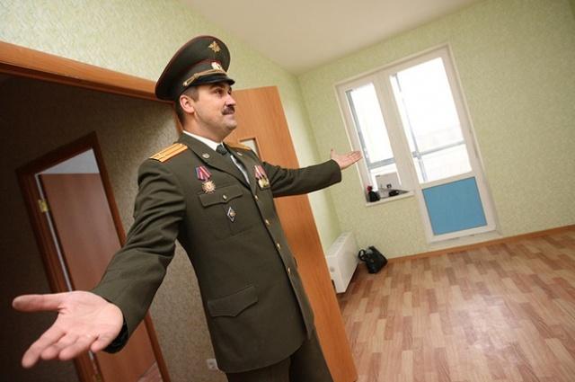 Военная ипотека. Как получить ипотеку военным.