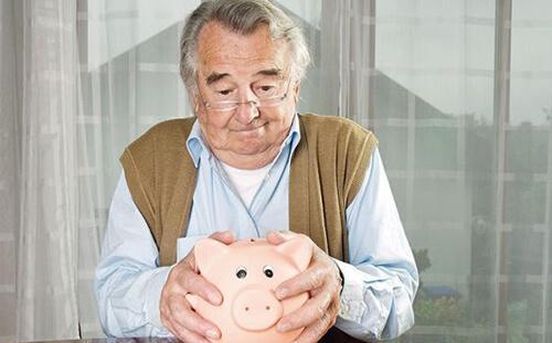Когда ветераны боевых действий идут на пенсию